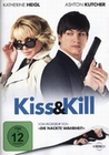 KISS & KILL - DVD - Thriller & Krimi