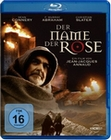 DER NAME DER ROSE - BLU-RAY - Thriller & Krimi