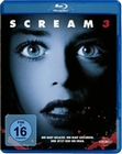 SCREAM 3 - BLU-RAY - Horror