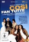 MOZART - COSI FAN TUTTE [2 DVDS] - DVD - Musik