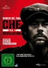CHE - REVOLUCION - DVD - Drama