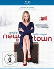 NEW IN TOWN - BLU-RAY - Komödie