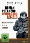 ROMAN POLANSKI - WANTED AND DESIRE - DVD - Biographie / Portrait