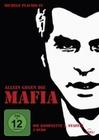 ALLEIN GEGEN DIE MAFIA - STAFFEL 2 [3 DVDS] - DVD - Thriller & Krimi