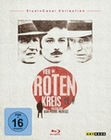 VIER IM ROTEN KREIS - STUDIOCANAL COLLECTION - BLU-RAY - Thriller & Krimi