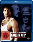 LOCK UP - BLU-RAY - Action