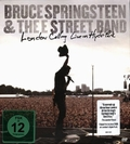 BRUCE SPRINGSTEEN - LONDON CALLING/LIVE [2 DVDS] - DVD - Musik