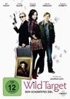 WILD TARGET - SEIN SCHÄRFSTES ZIEL - DVD - Action