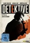 DETEKTIVE - DVD - Thriller & Krimi