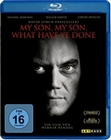 MY SON, MY SON, WHAT HAVE YE DONE - BLU-RAY - Thriller & Krimi