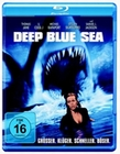 DEEP BLUE SEA - BLU-RAY - Action