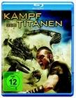 KAMPF DER TITANEN (INKL. DIGITAL COPY) - BLU-RAY - Monumental / Historienfilm