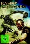 KAMPF DER TITANEN - DVD - Monumental / Historienfilm