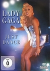 LADY GAGA - JUST DANCE - DVD - Musik