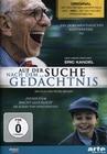AUF DER SUCHE NACH DEM GEDÄCHTNIS - DVD - Wissenschaft