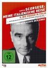 MARTIN SCORSESE: MEINE ITALIENISCHE REISE - DVD - Film, Fernsehen & Kino
