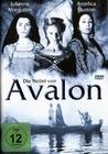 DIE NEBEL VON AVALON - DVD - Fantasy