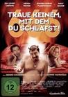 666 - TRAUE KEINEM, MIT DEM DU SCHLÄFST - DVD - Komödie