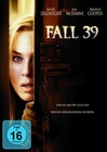 FALL 39 - DVD - Horror
