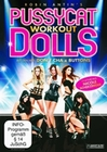PUSSYCAT DOLLS - WORKOUT - DVD - Sport