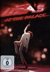 LIZA MINNELLI - LIZA`S AT THE PALACE - DVD - Musik