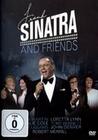 FRANK SINATRA - SINATRA & FRIENDS - DVD - Musik