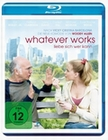 WHATEVER WORKS - BLU-RAY - Komödie