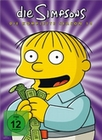 DIE SIMPSONS - SEASON 13 [CE] [4 DVDS] (DIGIP.) - DVD - Comedy