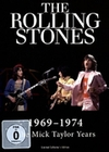 ROLLING STONES - 1969-1974: THE M... DVD [LCE] - DVD - Musik