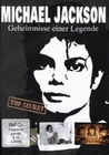 MICHAEL JACKSON - GEHEIMNISSE EINER LEGENDE - DVD - Biographie / Portrait