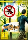 KEEP SURFING - DVD - Sport