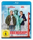 FRIENDSHIP! - BLU-RAY - Komödie