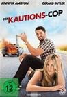 DER KAUTIONS-COP - DVD - Komödie