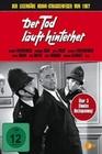 DER TOD LÄUFT HINTERHER - KRIMI-STRASSENFEGER - DVD - Thriller & Krimi