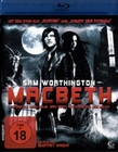 MACBETH - BLU-RAY - Action