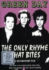 GREEN DAY - THE ONLY RHYME THAT BITES - DVD - Musik