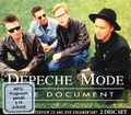 DEPECHE MODE - THE DOCUMENT (+CD) - DVD - Musik