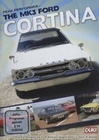 THE MK3 FORD CORTINA - PEAK PERFORMER - DVD - Fahrzeuge