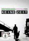 WESTERNHAGEN - KEINE ZEIT:AFFENTOUR 1995 - DVD - Musik