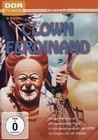 CLOWN FERDINAND [3 DVDS] - DVD - Unterhaltung