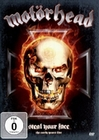 MOTÖRHEAD - STEAL YOUR FACE - DVD - Musik