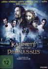 DAS KABINETT DES DOKTOR PARNASSUS - DVD - Fantasy
