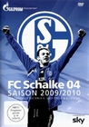 FC SCHALKE 04 - SAISON 2009/2010 - DVD - Sport