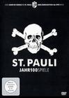 ST. PAULI - JAHR100SPIELE [4 DVDS] - DVD - Sport