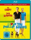 I LOVE YOU PHILLIP MORRIS - BLU-RAY - Komödie