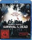 Survival of the Dead - Ungeschnittene Fassung
