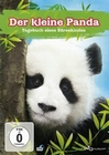 DER KLEINE PANDA - TAGEBUCH EINES BRENKINDES - DVD - Tiere