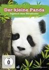 DER KLEINE PANDA - TAGEBUCH EINES BÄRENKINDES - DVD - Tiere