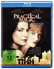 PRACTICAL MAGIC - ZAUBERHAFTE SCHWESTERN - BLU-RAY - Komödie