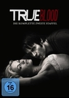 TRUE BLOOD - STAFFEL 2 [5 DVDS] - DVD - Unterhaltung